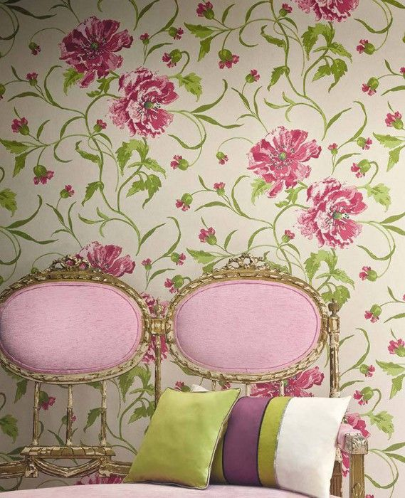 Wallpaper Sedna   Wallpaper from the 70s is part of Decor - m2 Characteristics Good lightfastness Low flammability Strippable Paste the wall Washresistant