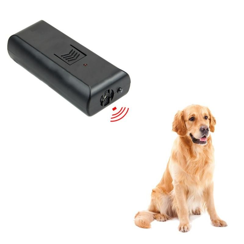 Us 12 82 Pet Dog Repeller Training Led Portable Ultrasound Dog Repeller Indoor Dog Training Animal Repeller Pet Supplies From Home And Garden On Bangg Led