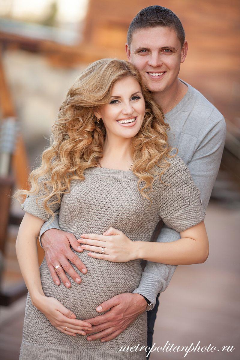 Муж и жена домашняя съёмка