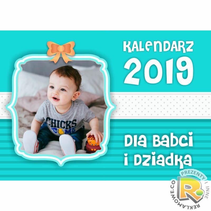 Foto Kalendarz Ze Zdjeciami Specjalnie Dla Babci I Dziadka Wzor 2 Toy Chest Toddler Toddler Bed