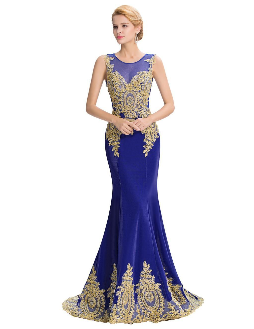 Occasion Formal Evening Item Type Evening Dresses Actual Images
