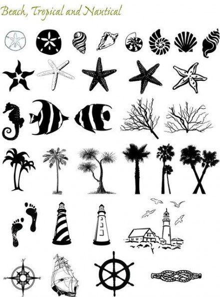 Tattoo Ideas Beach Sands 42+ Ideas #tattoo