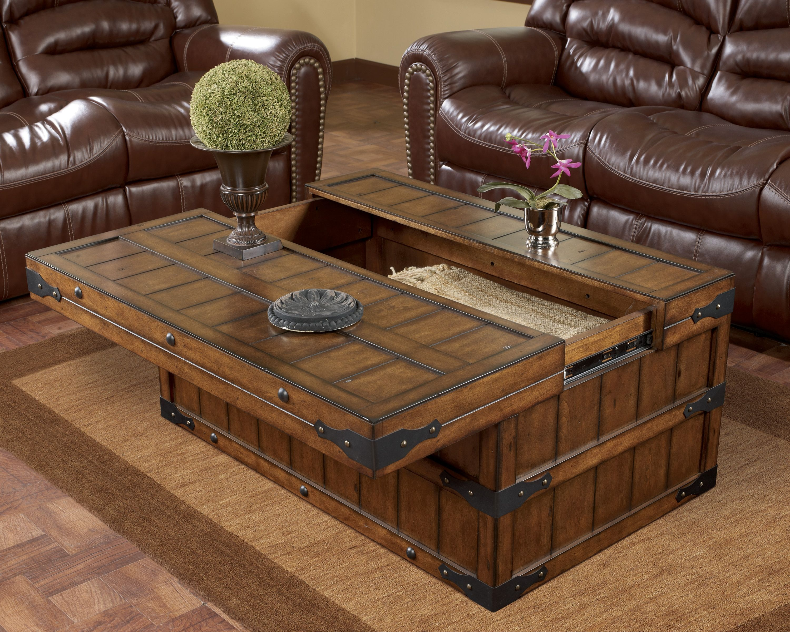 Best Furniture Unique And Cool Coffee Table Combined With 400 x 300