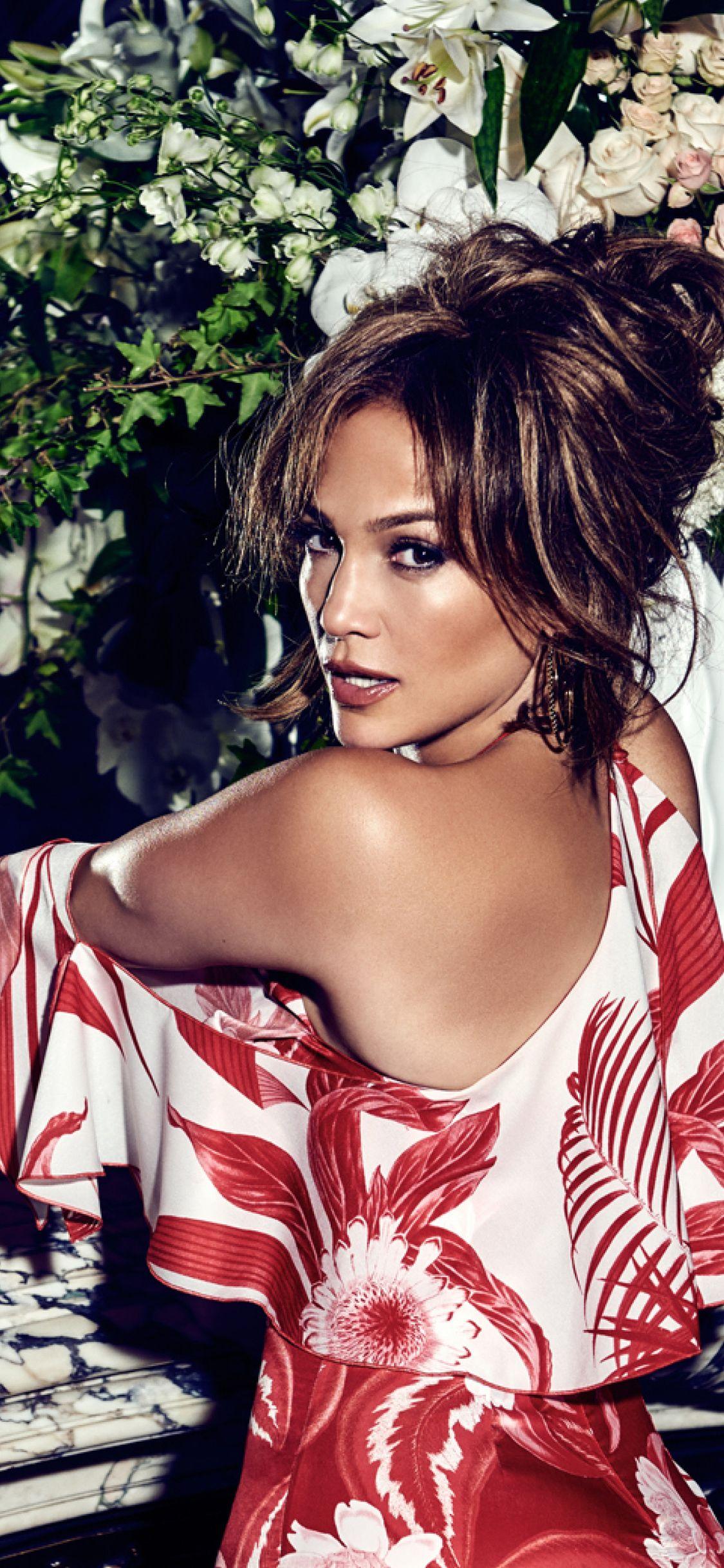 1125x2436 Jennifer Lopez Guess Campaign 2018 Iphone Xs Iphone 10 Iphone X Hd 4k Wallpapers Images Bac Jennifer Lopez Wallpaper Jennifer Lopez Guess Campaigns