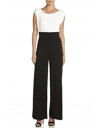Bailey 44 Codeword Jumpsuit - a maternity version would be great