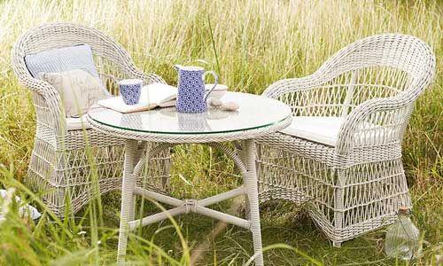 Unique Vintage Style Outdoor Furniture
