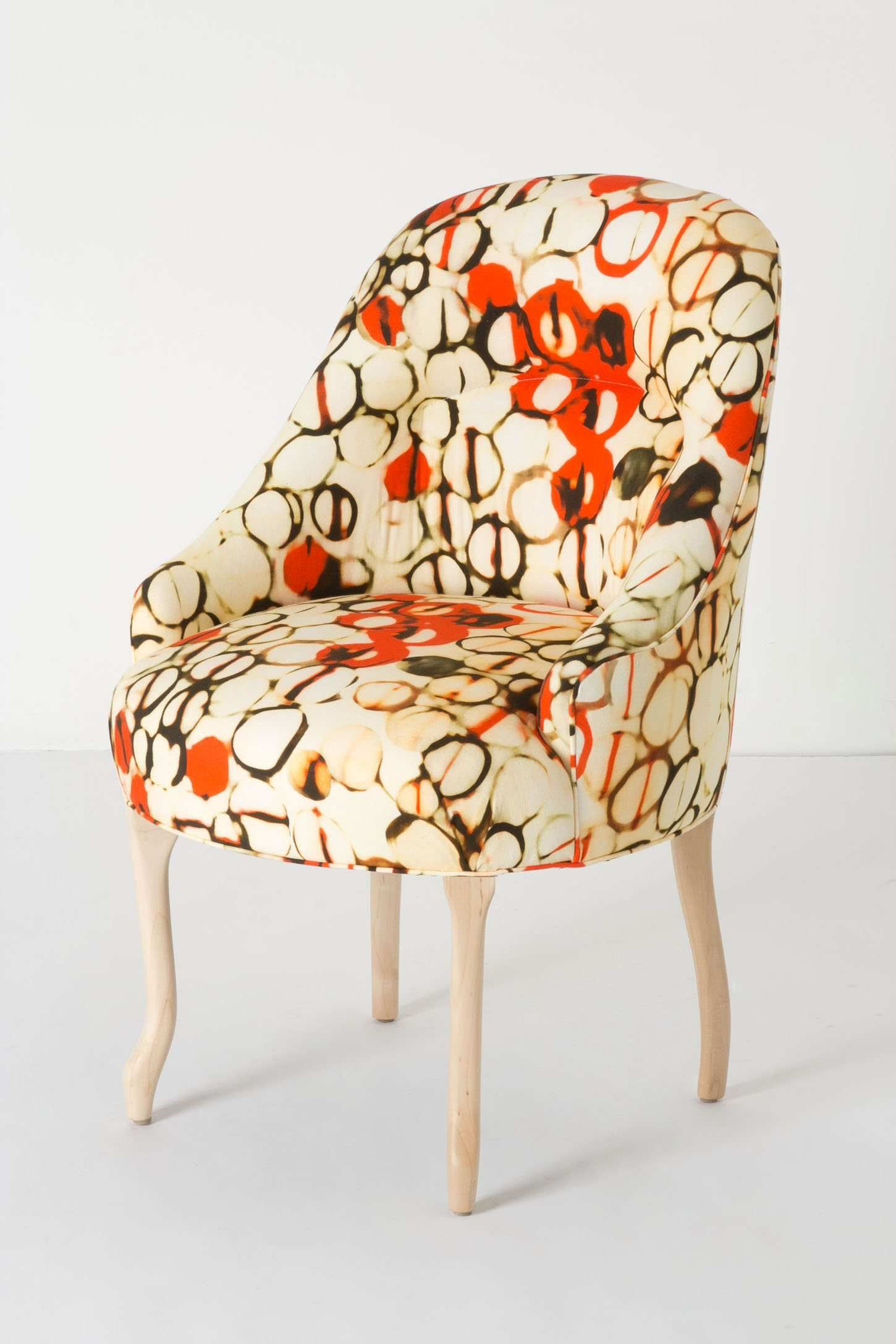 Sirkler Pull Up Chair Anthropologie Eu Painting Fabric