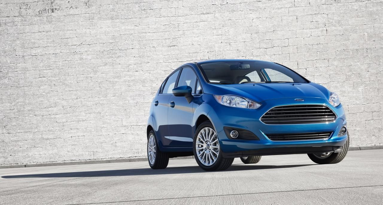 2014 Ford Fiesta Car lease, Hybrid car, New cars