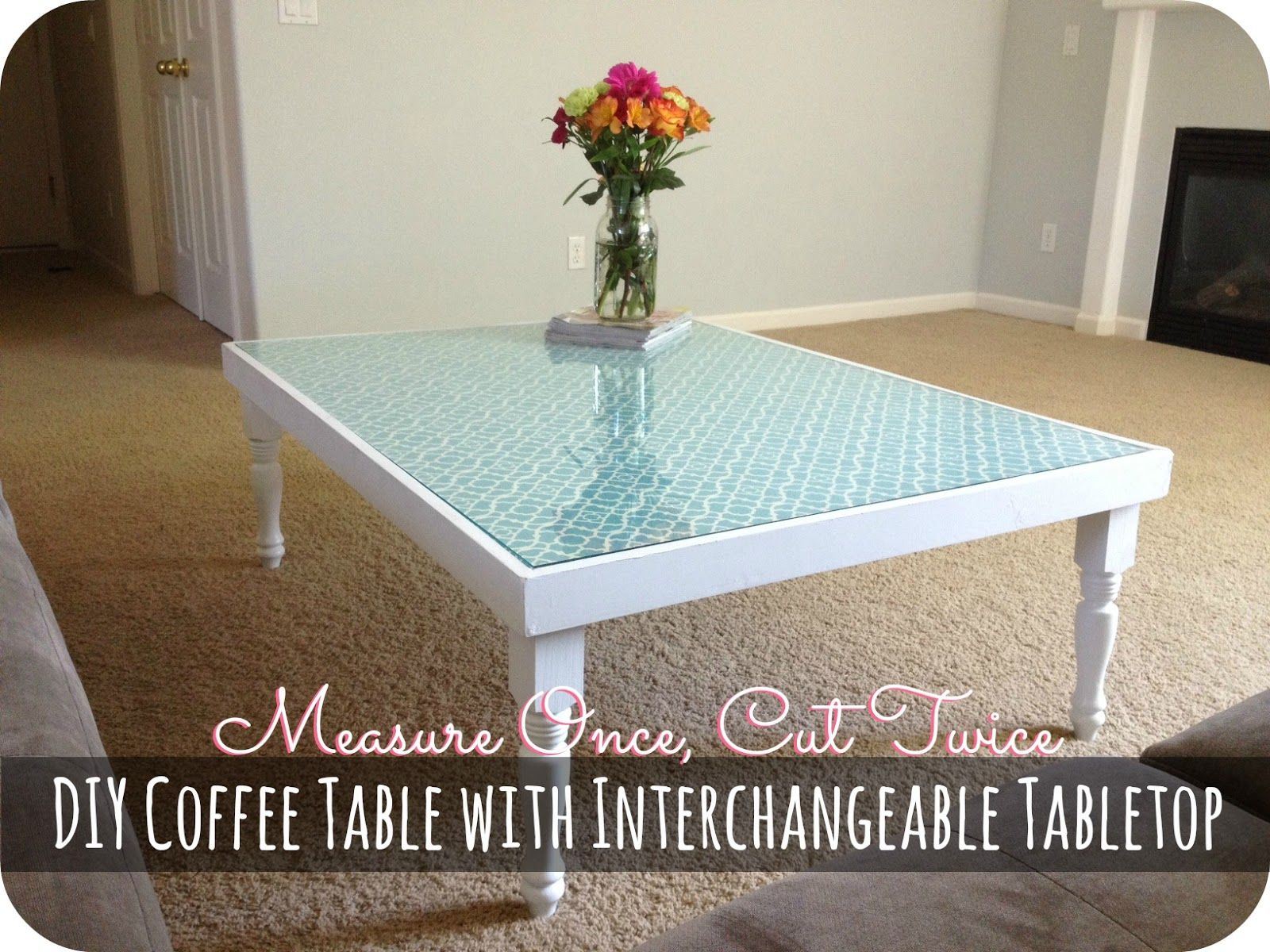 Diy Glass Top Coffee Tables Google Search Coffee Table Diy Coffee Table Table [ 1200 x 1600 Pixel ]