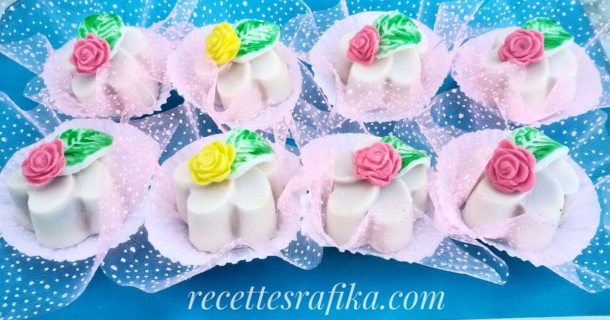 حلوى الوردة محشية بالكاوكاو و حلوة الترك راءعة Sugar Cookie Desserts Food
