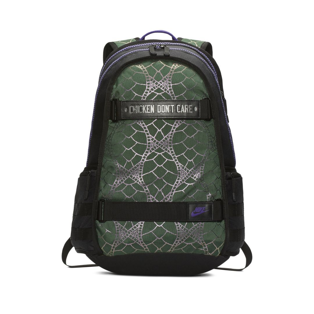 5d58ac4e543 Joey s Nike (Doernbecher Freestyle) Backpack Size ONE SIZE (Black ...