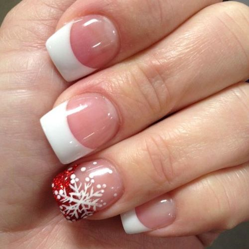 Best christmas nails for 2018 64 trending christmas nail designs best christmas nails for 2018 64 trending christmas nail designs top nail fun nails and manicure prinsesfo Choice Image