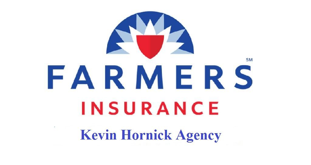 We Are Insurance We Are Farmers The Kevin Hornick Agency