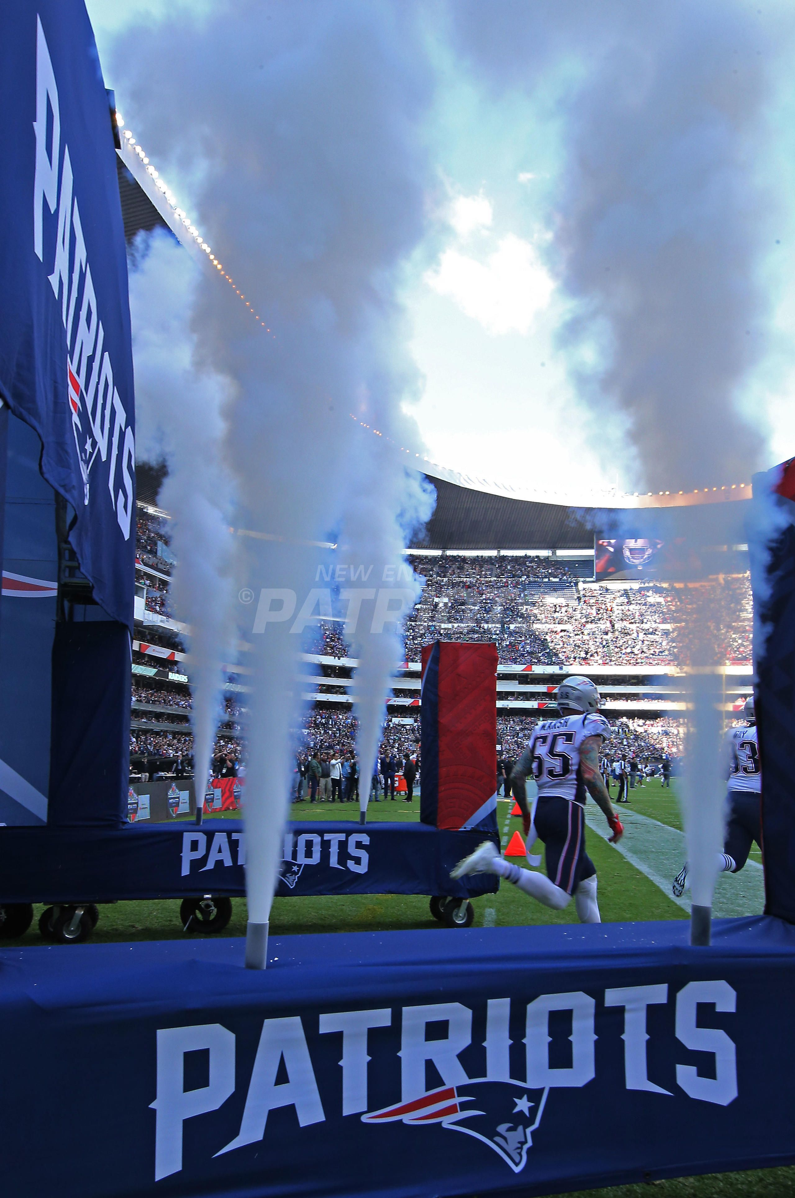 Silverman S Best Presented By Carmax Patriots Raiders 11 19 New England Patriots Patriots England Game
