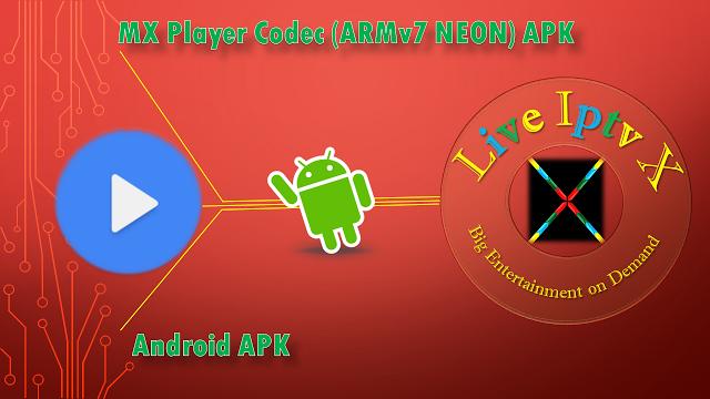 Скачать mx player с кодеками для android.