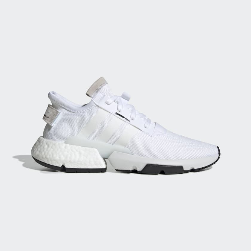dd3b2fef73f0b5 POD-S3.1 Shoes White 13 Mens