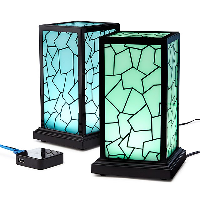 Long Distance Friendship Lamp Wi Fi Touch Lights The Perfect Long Distance Gift Uncom Long Distance Gifts Friendship Lamps Long Distance Friendship Gifts