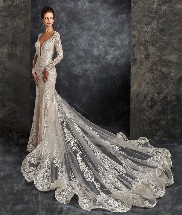 Ira Koval 2017 Wedding Dresses