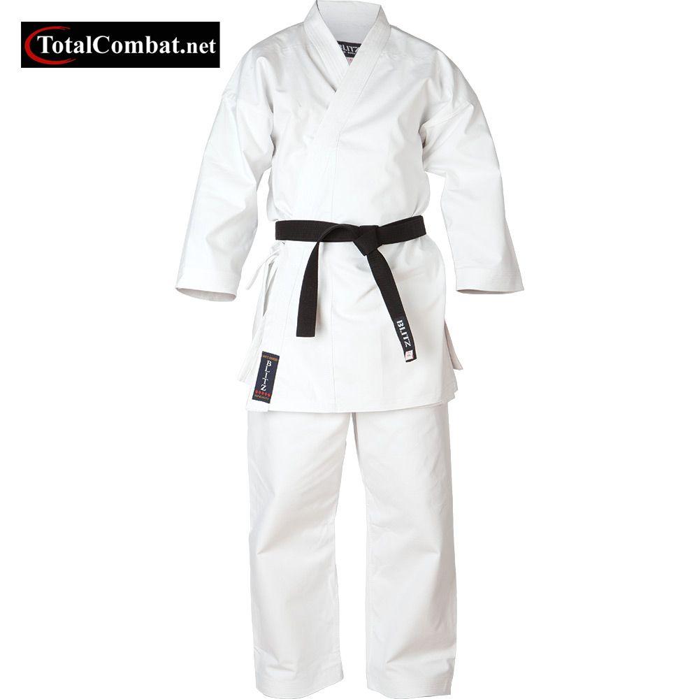 TOP TEN Taekwondo Dobok Gi Suit Uniform ITF DIAMOND Mens Womens Child TKD White