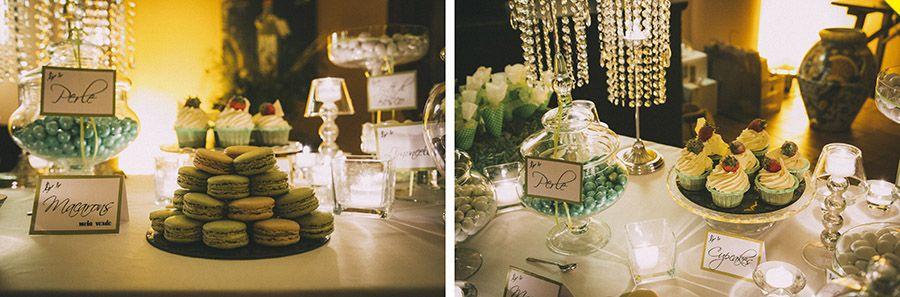 Sweet table and Confetti tasting for Wedding Design   www.fantasiaromantica.com   Stefano Santucci » Tuscany Fine Art Emotional Wedding Photographer - Florence   Flavia Christian Wedding   http://www.tastino0.it