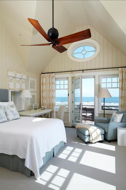 Schlafzimmer Am Meer... Wunderschön