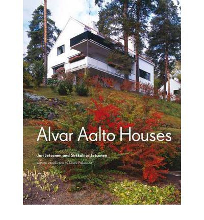 The authors of FInnish Summer Houses turn their attention to the residential architecture of Finnish architect and designer Alvar Aalto (1898-1976), who was among the first and most influential architects of Nordic modernism. Aalto, who is also known for his furniture and glassware, worked in a unique style that blended modernism and traditional vernacular architecture and was characterized by his...