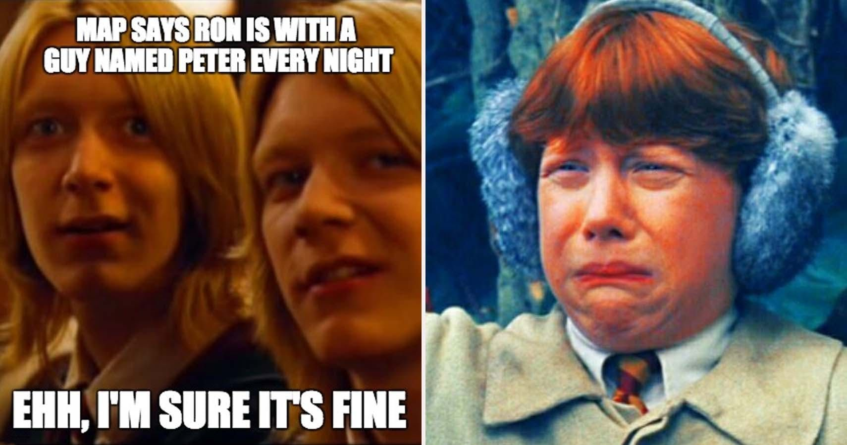 Pin By Your Local Witch On Harry Potter Harry Potter Feels Draco Harry Potter Harry Potter Memes