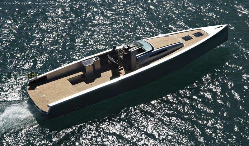 50 Badass Modern Boat Designs Power Boats Boat Design Boat