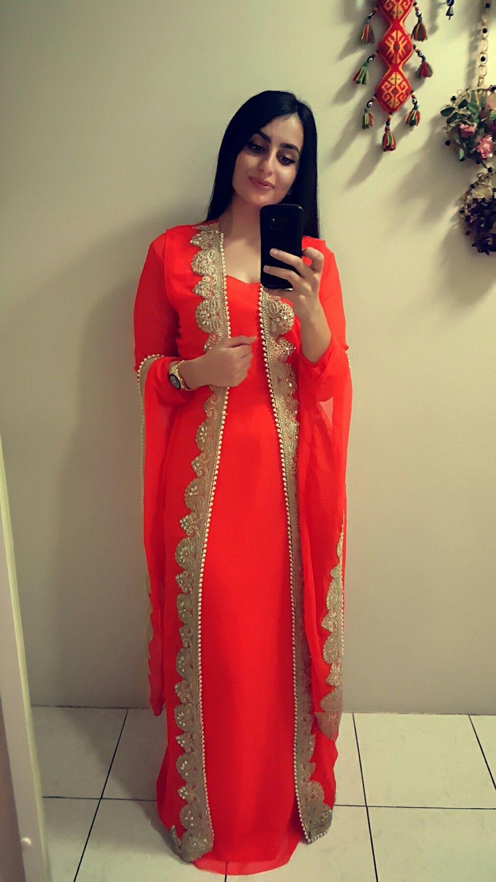Kurdish Dresses