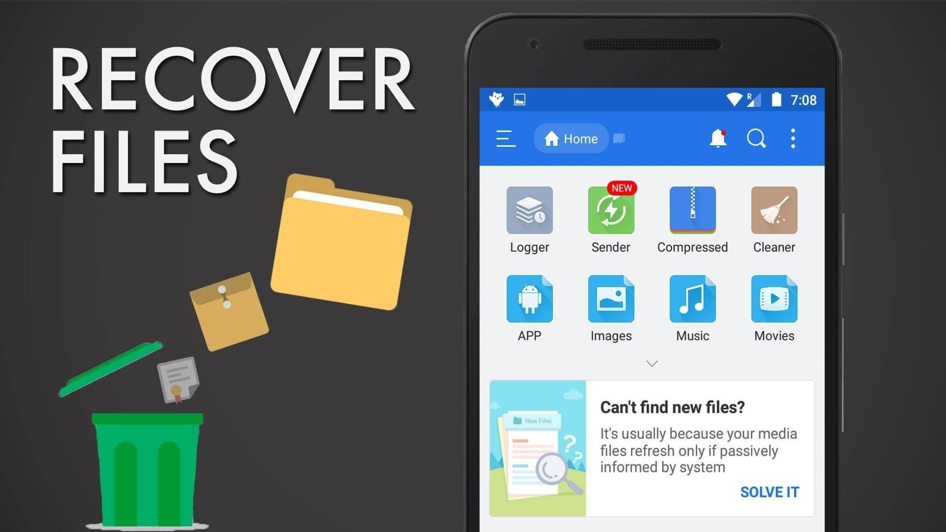 5 Methods How To Recover Mistakenly Deleted Files Videos From