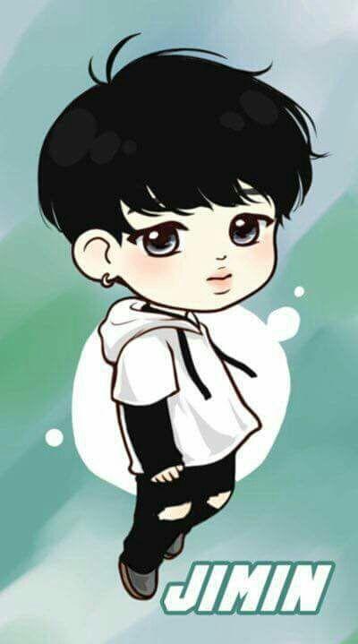 Photo of BTS Cartoon Photos [Fanart]