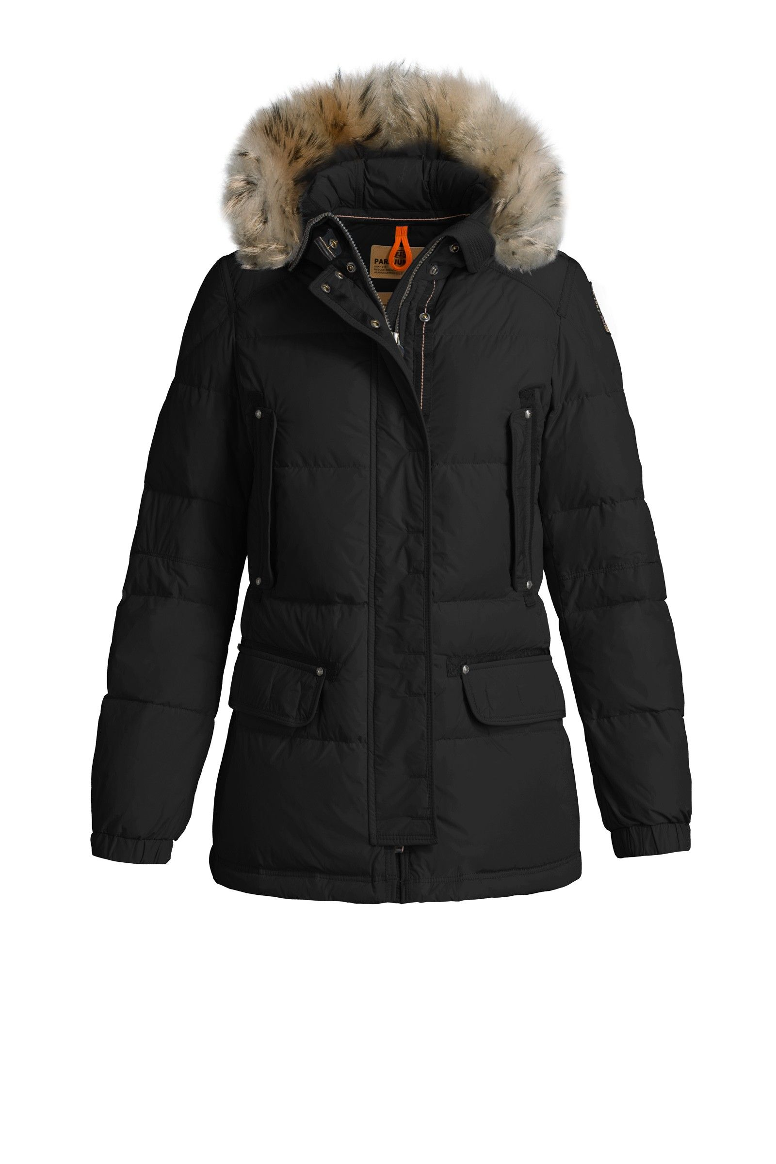 test parajumpers