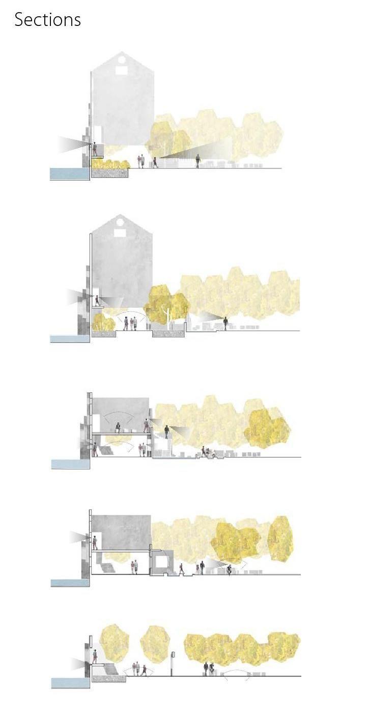 Du xinli landscape architecture portfolio cosas de for Architectural portfolio ideas