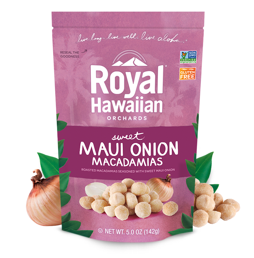 Enter to #Win Royal Hawaiian Orchards Macadamia Nut Snacks! #giveaway #sweepstakes
