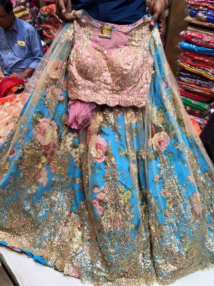 Madaan Cloth House …   Clothes To Die For !!!   India…