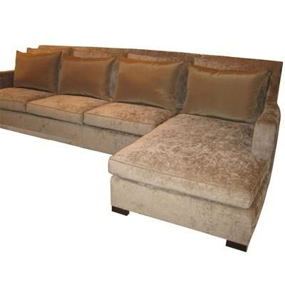 BRISTOL CORNER SECTION from Donghia, Inc.