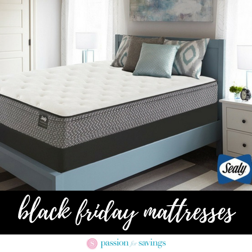 Best Black Friday Mattress Deals Live Online Now