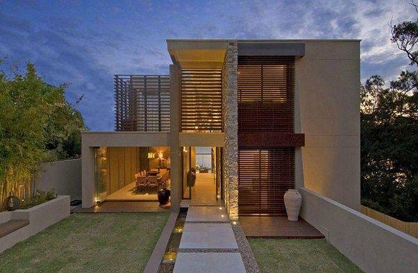 Herausragende Luxus Vaucluse Haus Von Bruce Stafford Architekten Architektur  Ideen Im Zusammenhang Mit Architektur Huser Ordentliche