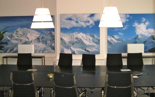 Akoestiek Verbeteren Op Kantoor En Geluid Dempen Coust Acoustics Kantoor Woonkamer Werkplekken
