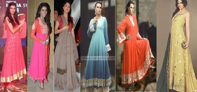 Dress And Makeup: What To Wear On Roka Function??