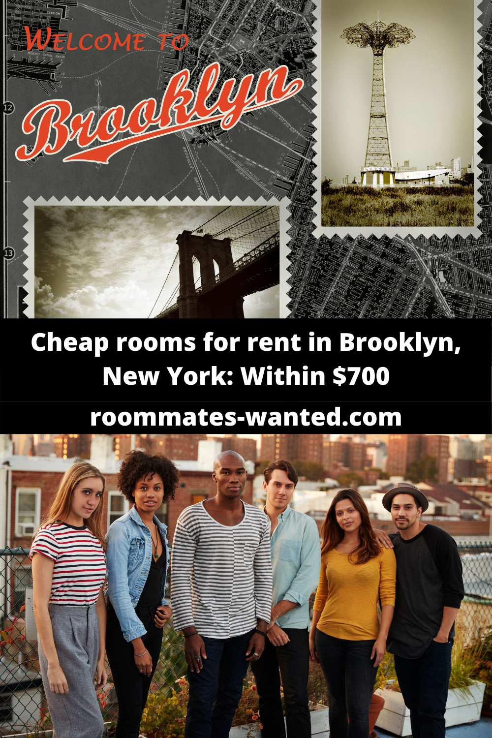 Cheap Rooms For Rent In Brooklyn New York Within 700 Rooms For Rent Cheap Rooms Rent