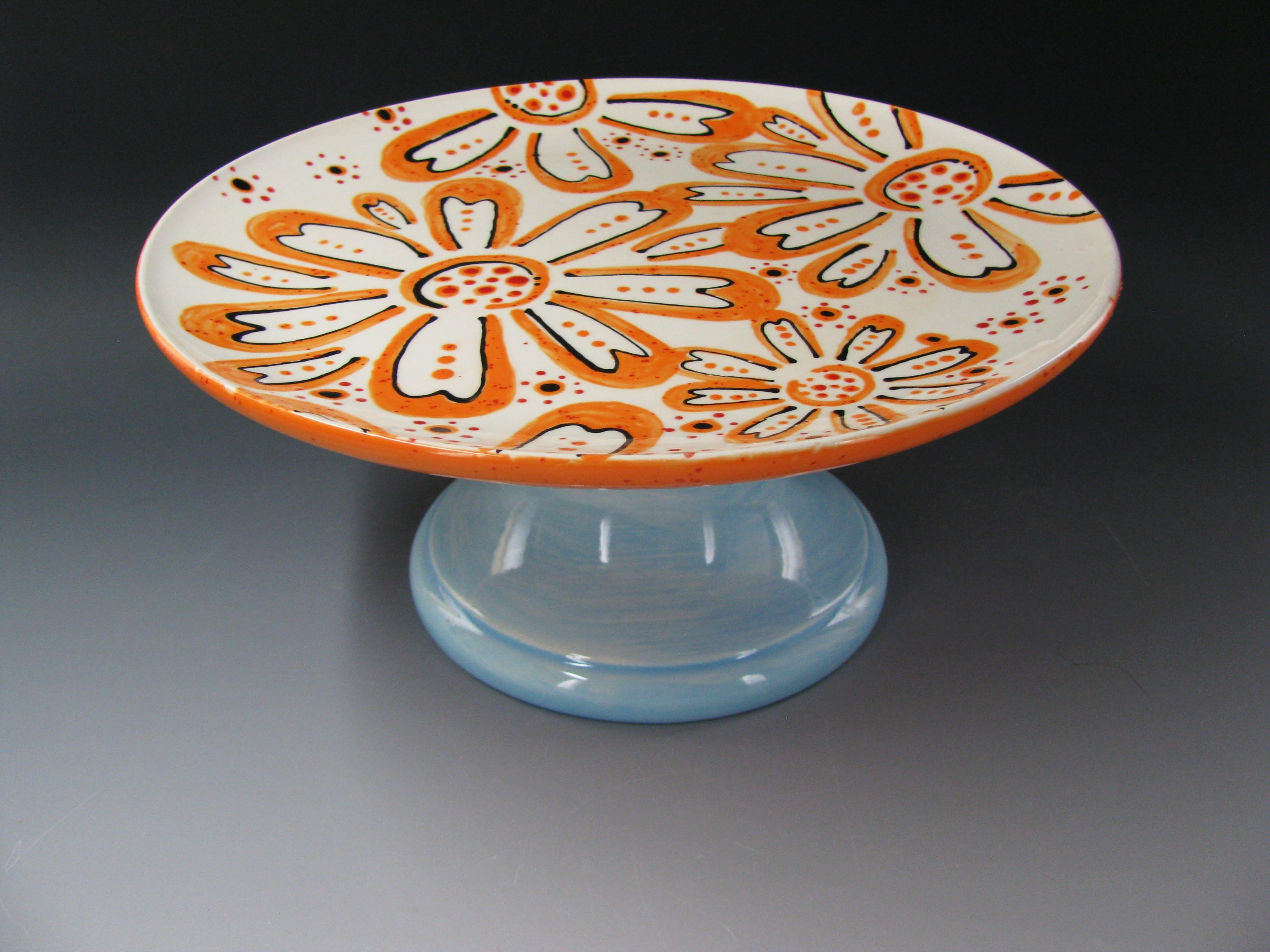 Our cut off date for mother s day pottery will be for Creative pottery painting ideas