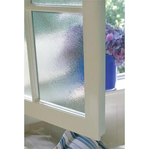 Artscape Texture Twelve 24 In X 36 In Textured Textured Privacy Decorative Window Film Lowes Com Decorative Window Film Window Film Window Decor