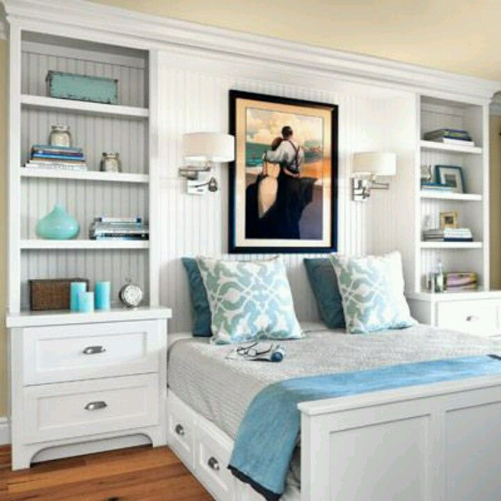 White beadboard bedroom cabinet furniture Bedroom Sets Guest Bedroom Goes From Catchall To Orderly Retreat Multitasking Guest Room Gets Little Help From Spacemaximizing Builtins Guest Bedroom With White Jndautomotivecom Cool Room Really Like This Master Bedroom Pinterest
