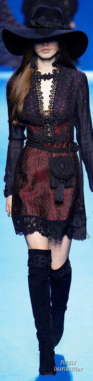 Elie Saab FW2016 Women's Fashion RTW | Purely Inspiration