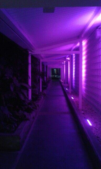 Iluminación Boda J&A Producciones