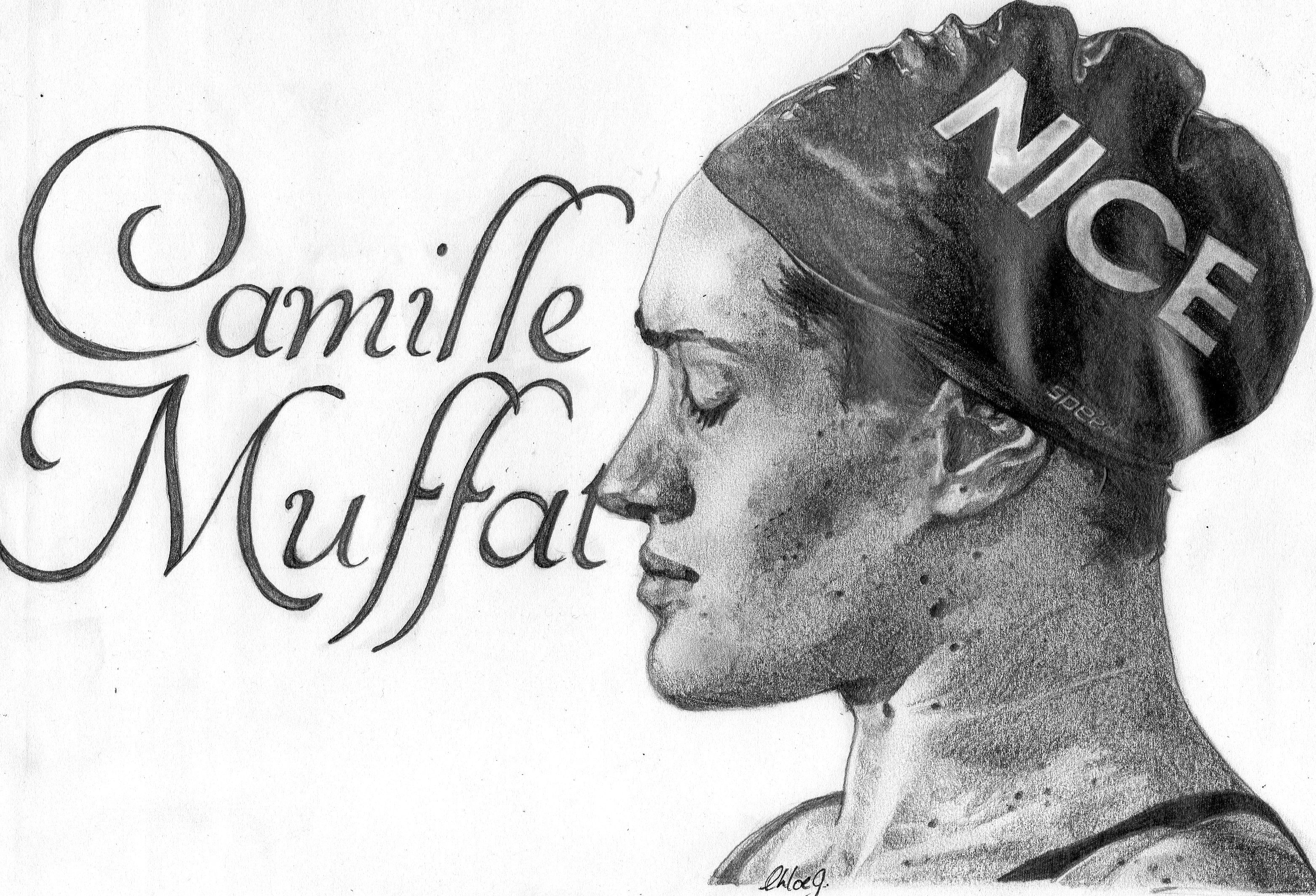 R.I.P Camille Muffat -Olympique Nice Natation, Nice, France #CamilleMuffat #Muffat #FFN #Nice #swiming