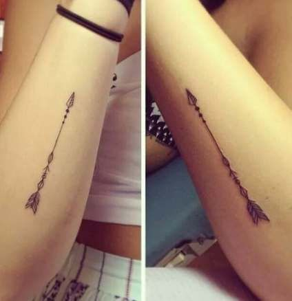 28  Ideas Tattoo Arrow Arm Small Life