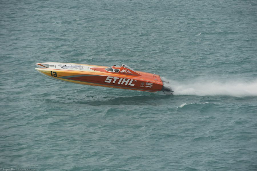 35th Annual Super Boat Key West World Championship … (With