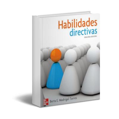 libro habilidades directivas berta madrigal pdf gratis